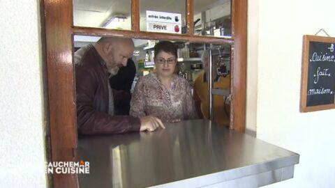 Cauchemar en cuisine: Philippe Etchebest a-t-il réussi à sauver le restaurant de Chantal?