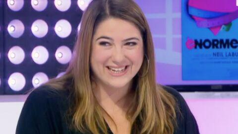 VIDEO Charlotte Gaccio révèle comment ses parents, Bruno Gaccio et Michèle Bernier, s'inquiètent pour elle