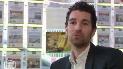 Chasseurs d'appart': un agent immobilier accusé d'être comédien, M6 réplique