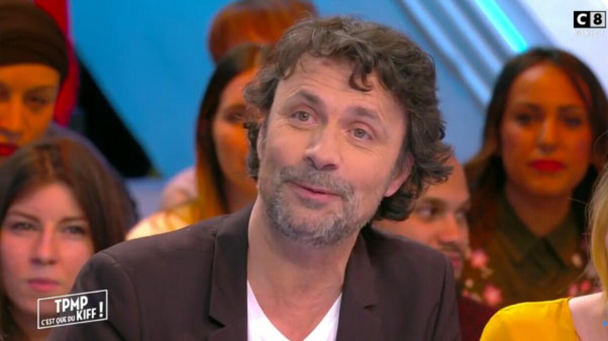VIDEO Christophe Carrière s'est fait toucher les parties intimes par Gérard Depardieu