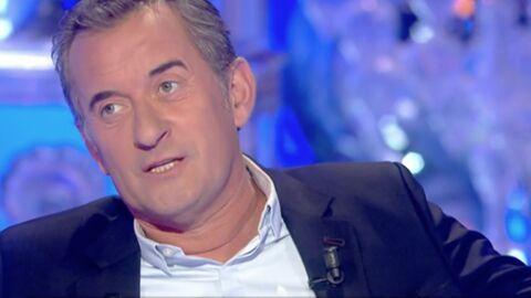 VIDEO Christophe Dechavanne n'est plus un cœur à prendre, il évoque sa nouvelle chérie