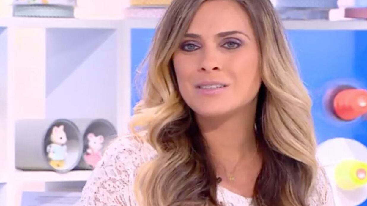 VIDEO Clara Morgane révèle comment elle espère faire accepter son passé de star du X à sa fille