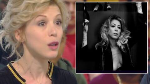 VIDEO Critiquée pour ses photos sexy dans Playboy, Tristane Banon réplique