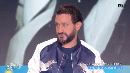 VIDEO Cyril Hanouna explique pourquoi Philippe Bouvard lui en veut