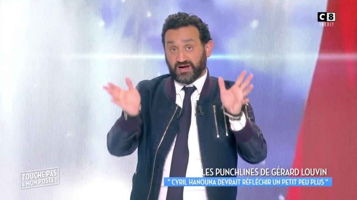 VIDEO Cyril Hanouna: «il est très possible que dans 3 ou 4 ans, j'arrête la télé»