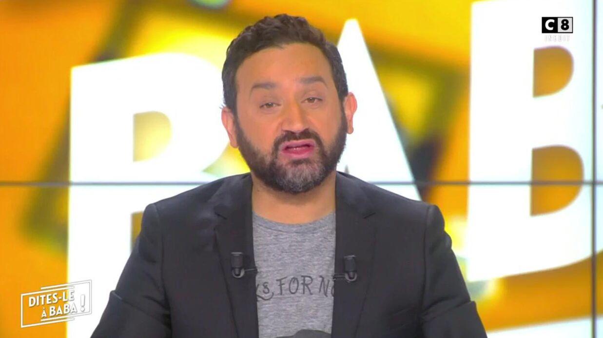 VIDEO Cyril Hanouna se moque d'Arthur, son meilleur ennemi