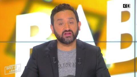 VIDEO Cyril Hanouna se moque d'Arthur, son meilleur ennemi