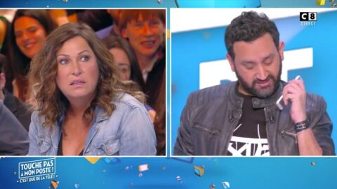 Cyril Hanouna va animer… le Mad Mag de NRJ 12