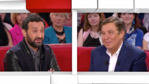 VIDEO Cyril Hanouna propose un job à Jean-Pierre Foucault