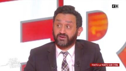VIDEO Cyril Hanouna révèle quel invité de TPMP lui a tapé sur les nerfs