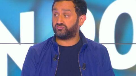 Cyril Hanouna reconnaît qu'il a été viré d'Europe 1