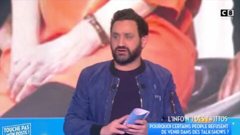 VIDEO Véronique Genest ne veut plus aller dans TPMP, Cyril Hanouna la remet en place