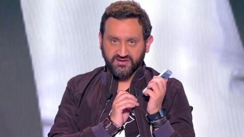 VIDEO Cyril Hanouna appelle Arthur en direct dans TPMP