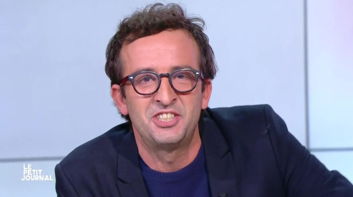 Cyrille Eldin promet une réponse cinglante aux «diffamations injustes» de Yann Barthès