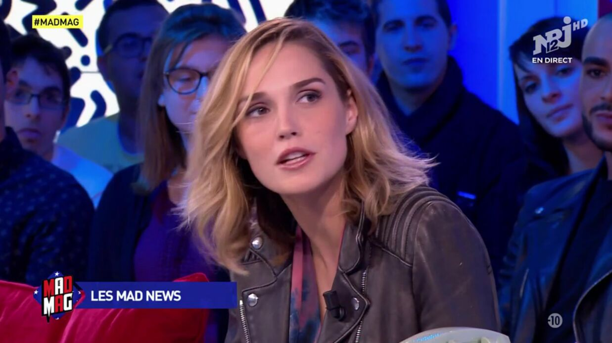 Danse avec les stars: Alizée jalouse de Camille Lou? La partenaire de Grégoire Lyonnet répond