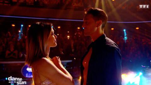 Danse avec les stars: le message touchant de Caroline Receveur à son partenaire