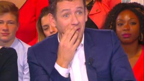 VIDEO Dany Boon raconte la fois où il a surpris sa copine en train de le tromper