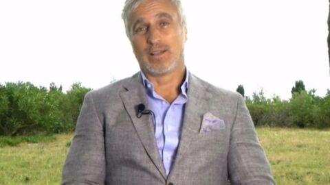 VIDEO David Ginola se confie sur son malaise cardiaque: «Je reviens de très loin»