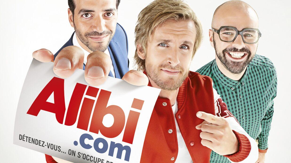 VIDEO Philippe Lacheau: découvrez la bande-annonce de sa nouvelle comédie Alibi.com