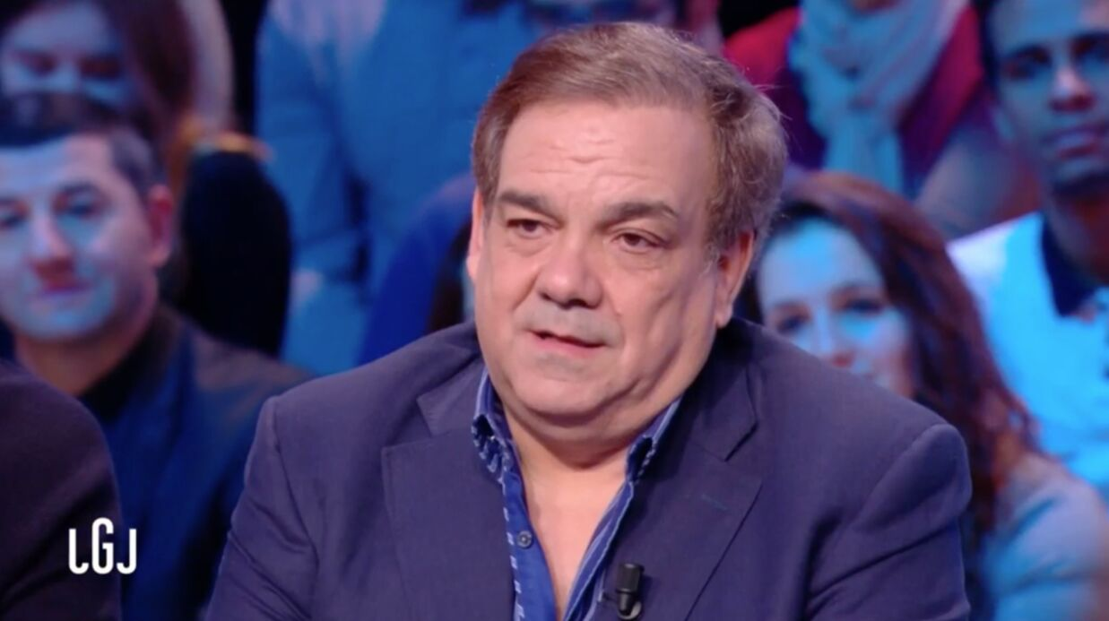 VIDEO Didier Bourdon veut remonter sur scène avec les Inconnus