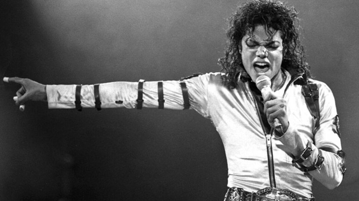Une nouvelle chanson de Michael Jackson dévoilée