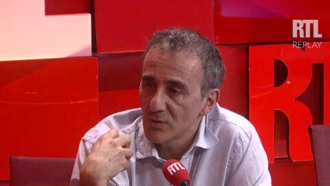 Canular homophobe de TPMP: Elie Semoun défend Cyril Hanouna et juge la polémique «exagérée»