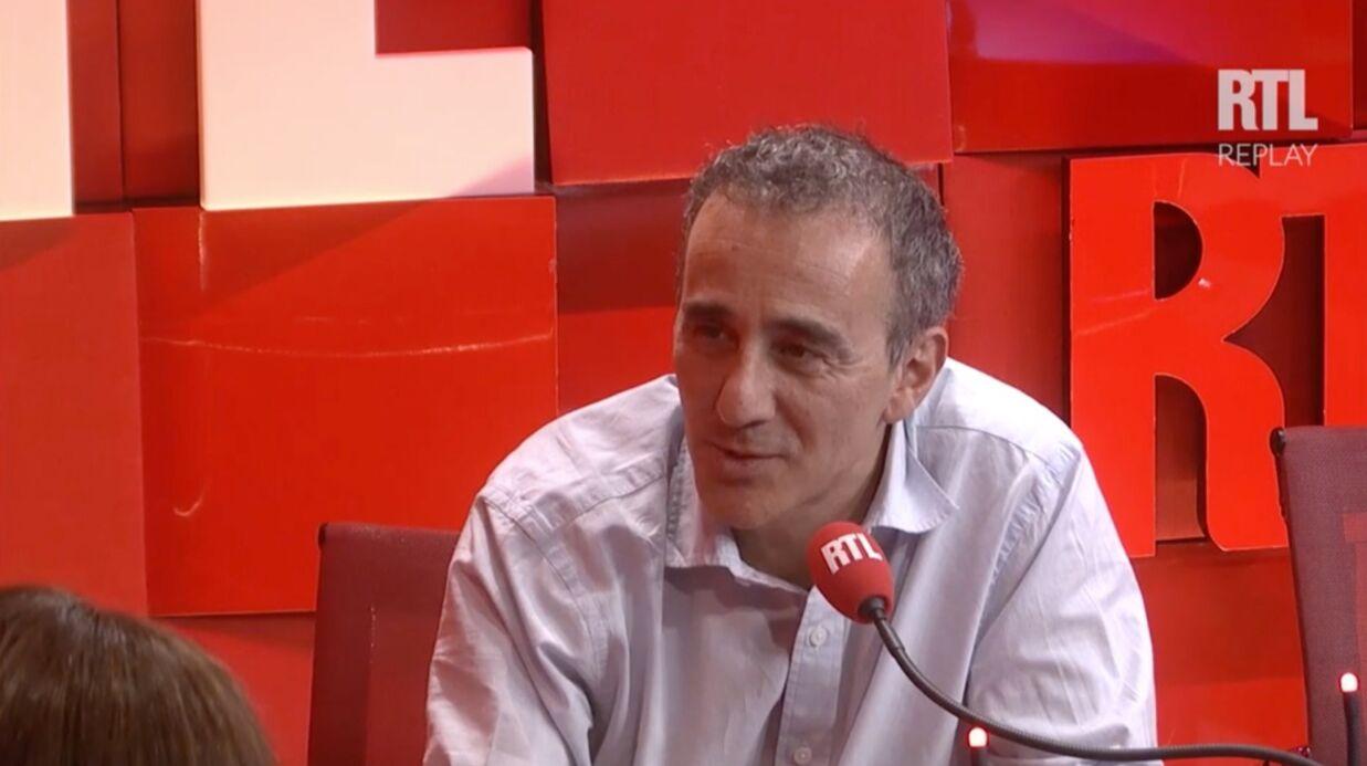 VIDEO Elie Semoun explique pourquoi il ne participera JAMAIS à Danse avec les stars