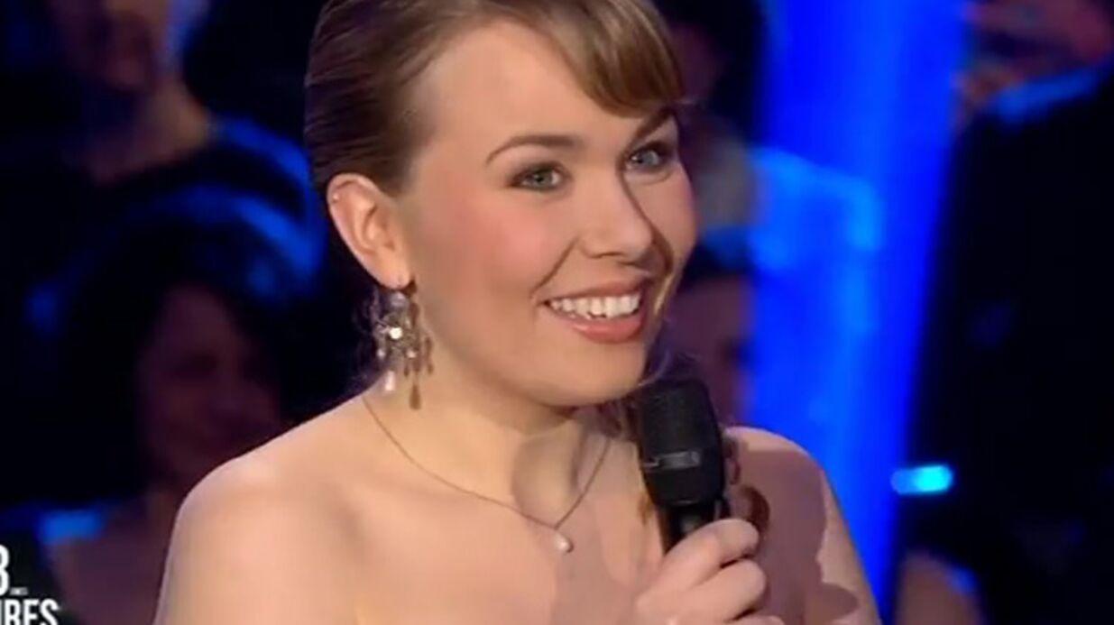 VIDEO Victoires de la musique classique: une lauréate tient à remercier… personne