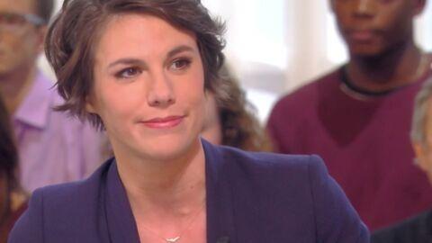 VIDEO Emilie Besse ne présente pas le JT de La nouvelle Edition et se montre solidaire avec ses collègues d'iTélé