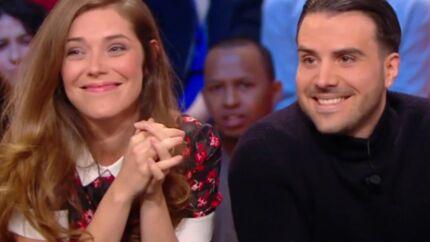VIDEO Toujours amis 14 ans après la Star Ac, Emma Daumas et Jérémy Chatelain se livrent sur leurs liens