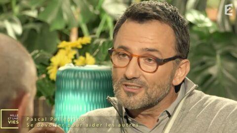 VIDEO Frédéric Lopez: l'animateur fait son coming-out à l'antenne et explique sa démarche