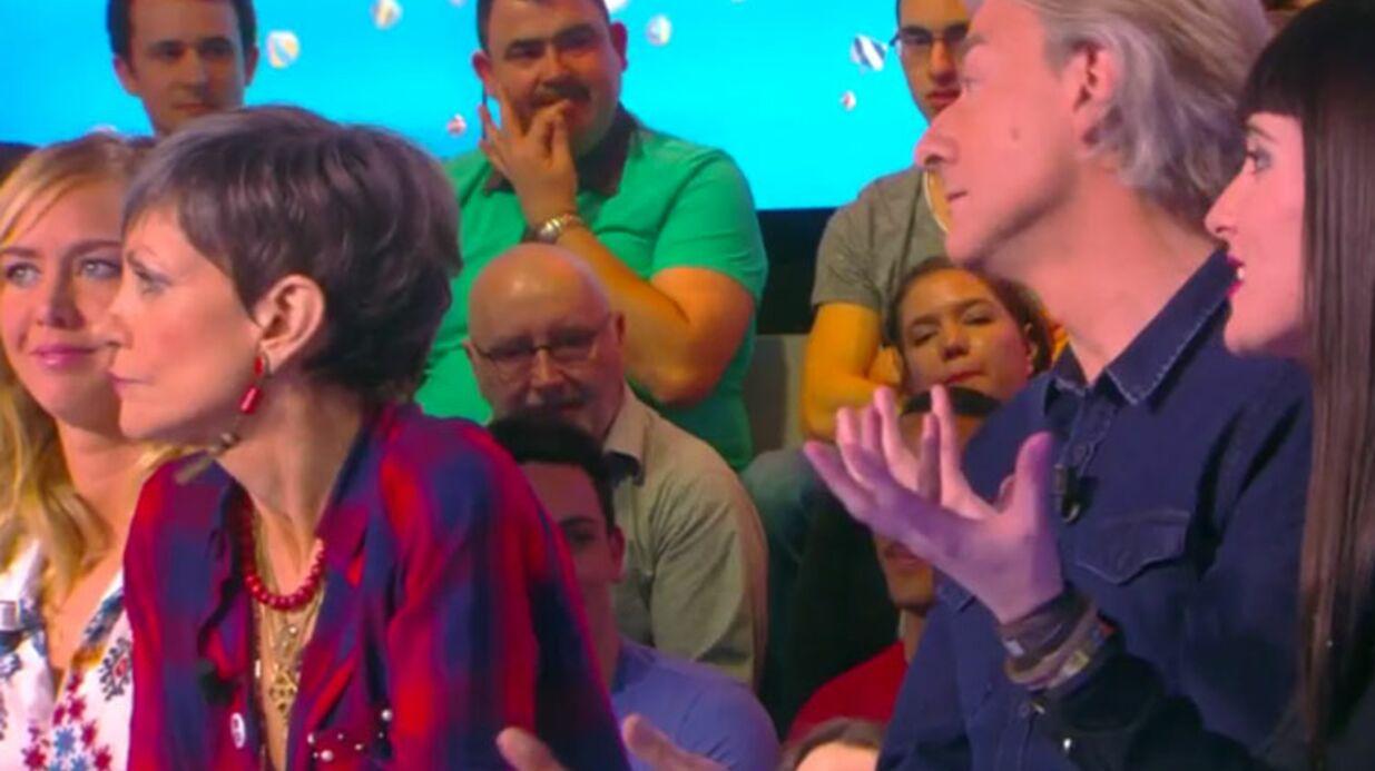 VIDEO TPMP: Enora Malagré ne supporte plus Erika Moulet (et ça se voit)