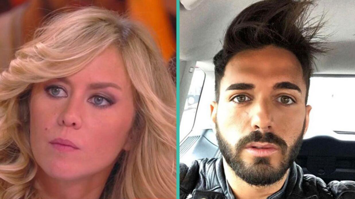 VIDEO Enora Malagré s'en prend à Nabilla, Thomas Vergara la clashe violemment sur Twitter