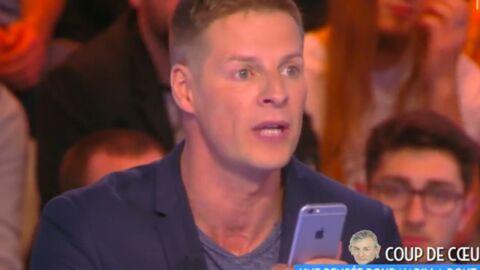 VIDEO Enragé par les Snaps de Nabilla pendant son procès, Matthieu Delormeau s'emporte!