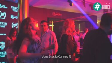 Elles ont tout osé à Cannes!