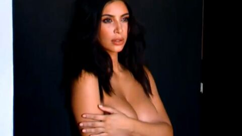 Consider, that The kardashian girls free nude pics