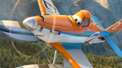 VIDEO Découvrez en avant-première un extrait de Planes 2