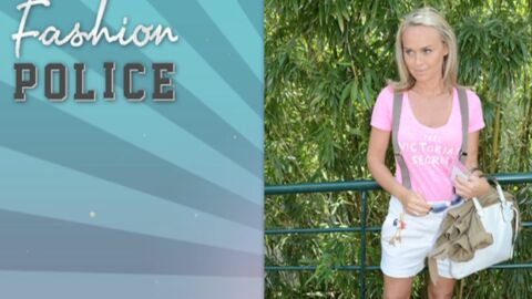 Fashion Police: comment s'habiller pour Roland-Garros?