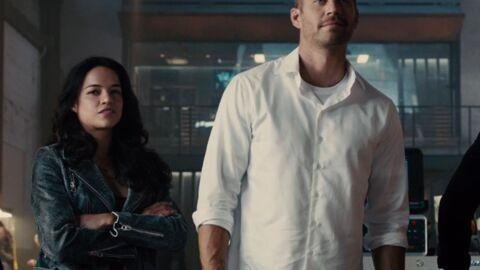 VIDEO Fast & Furious 7: une nouvelle bande-annonce explosive avec Paul Walker