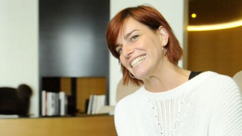 L'interview 100% people de Fauve Hautot