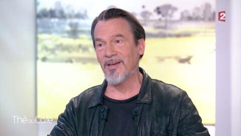 VIDEO Florent Pagny revient sur la débâcle du show d'ouverture de l'Euro 2016