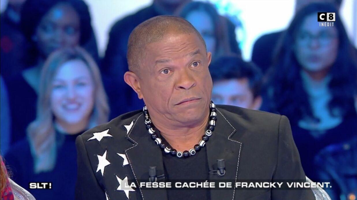 VIDEO Francky Vincent: puceau à 19 ans, il devait avoir «l'aval» de sa mère