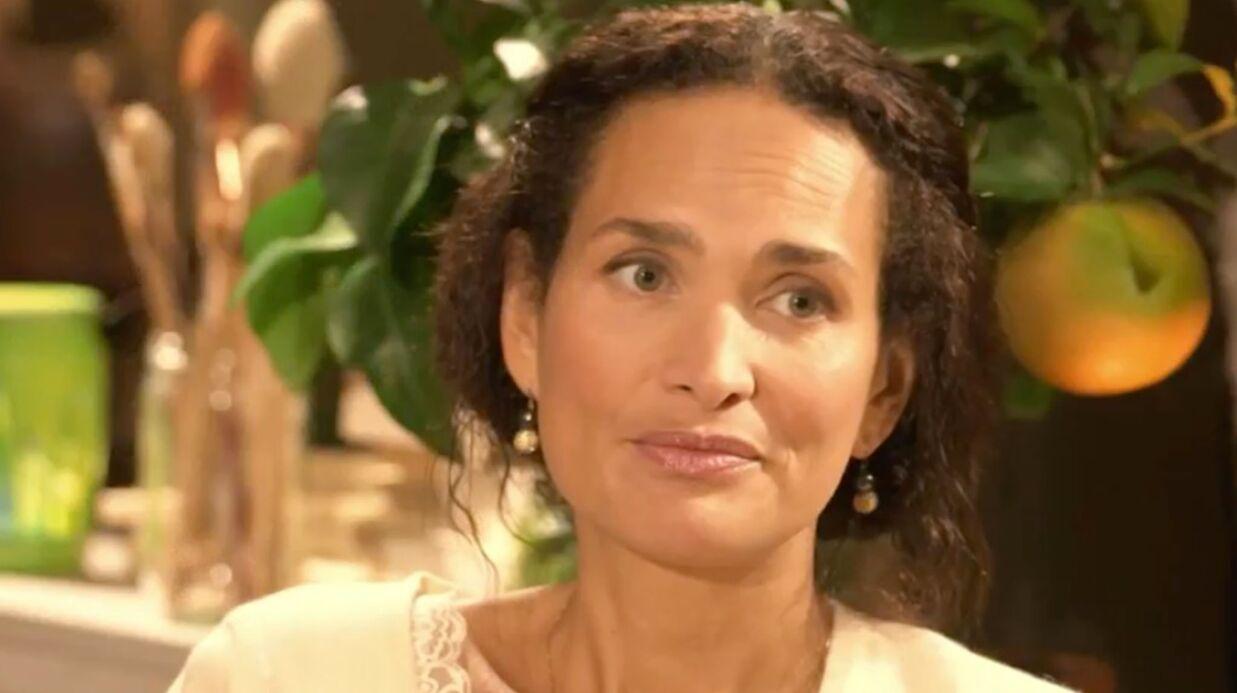 VIDEO Frédérique Bedos: l'animatrice raconte sa terrible dépression et sa tentative de suicide