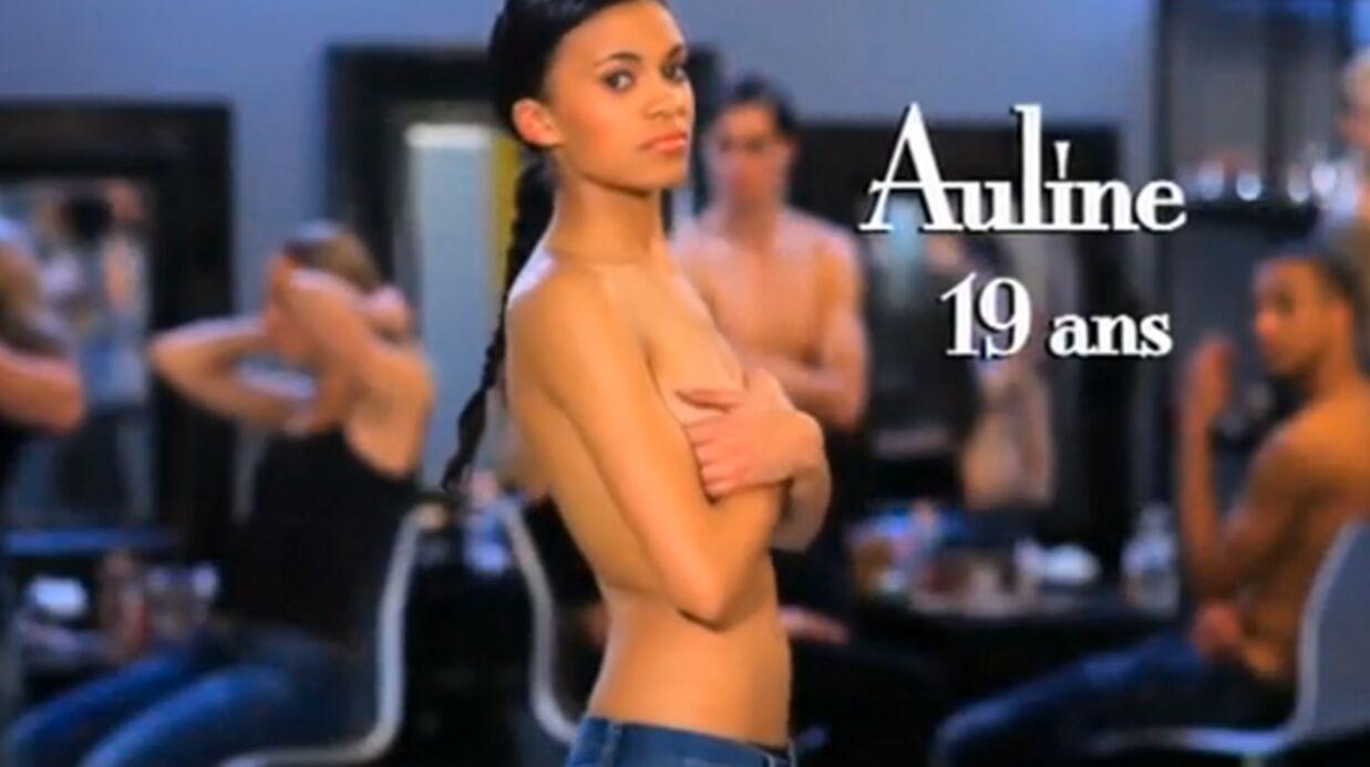 VIDEO Miss Prestige National topless dans Génération Mannequin