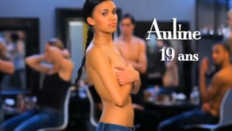 VIDEO Miss Prestige National topless dans Génération Mannequin