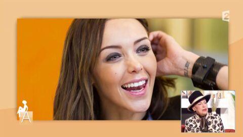 VIDEO Geneviève de Fontenay tacle encore une fois Nabilla qui lui répond