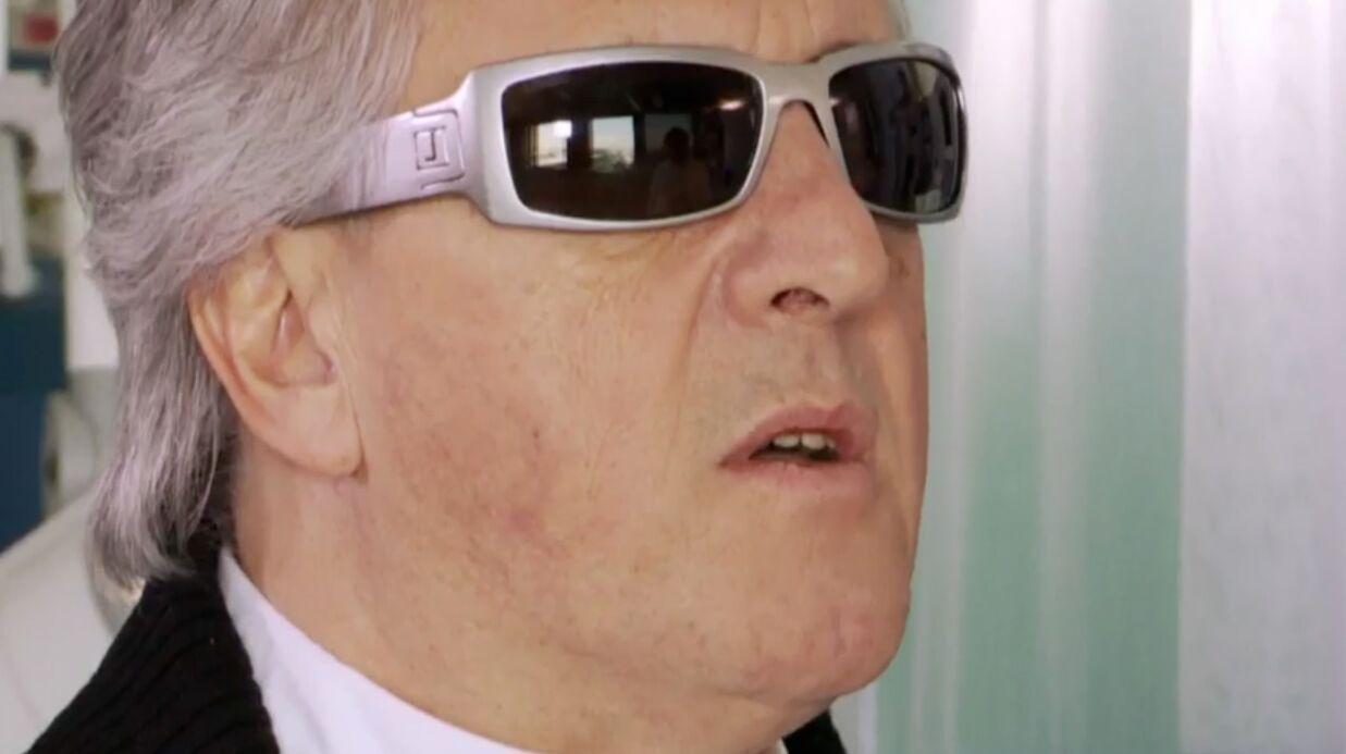 VIDEO Gilbert Montagné raconte comment il a perdu la vue suite à une erreur médicale