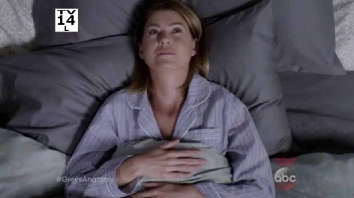 VIDEO Grey's Anatomy revient: découvrez la bande-annonce de la saison 12