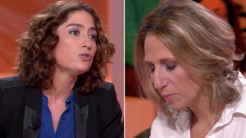 VIDEO Après son clash avec Maud Fontenoy dans AcTualiTy, Isabelle Saporta démissionne
