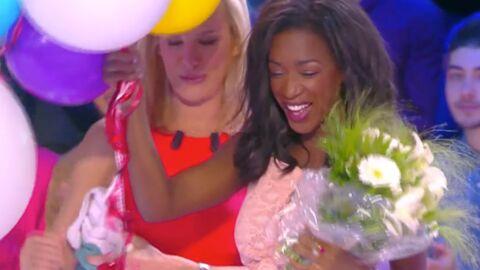VIDEO Hapsatou Sy enceinte: ses collègues du Grand 8 la couvrent de cadeaux